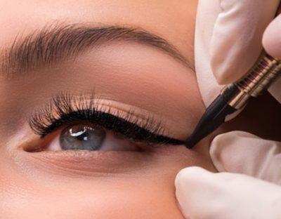 Permanent Makeup course