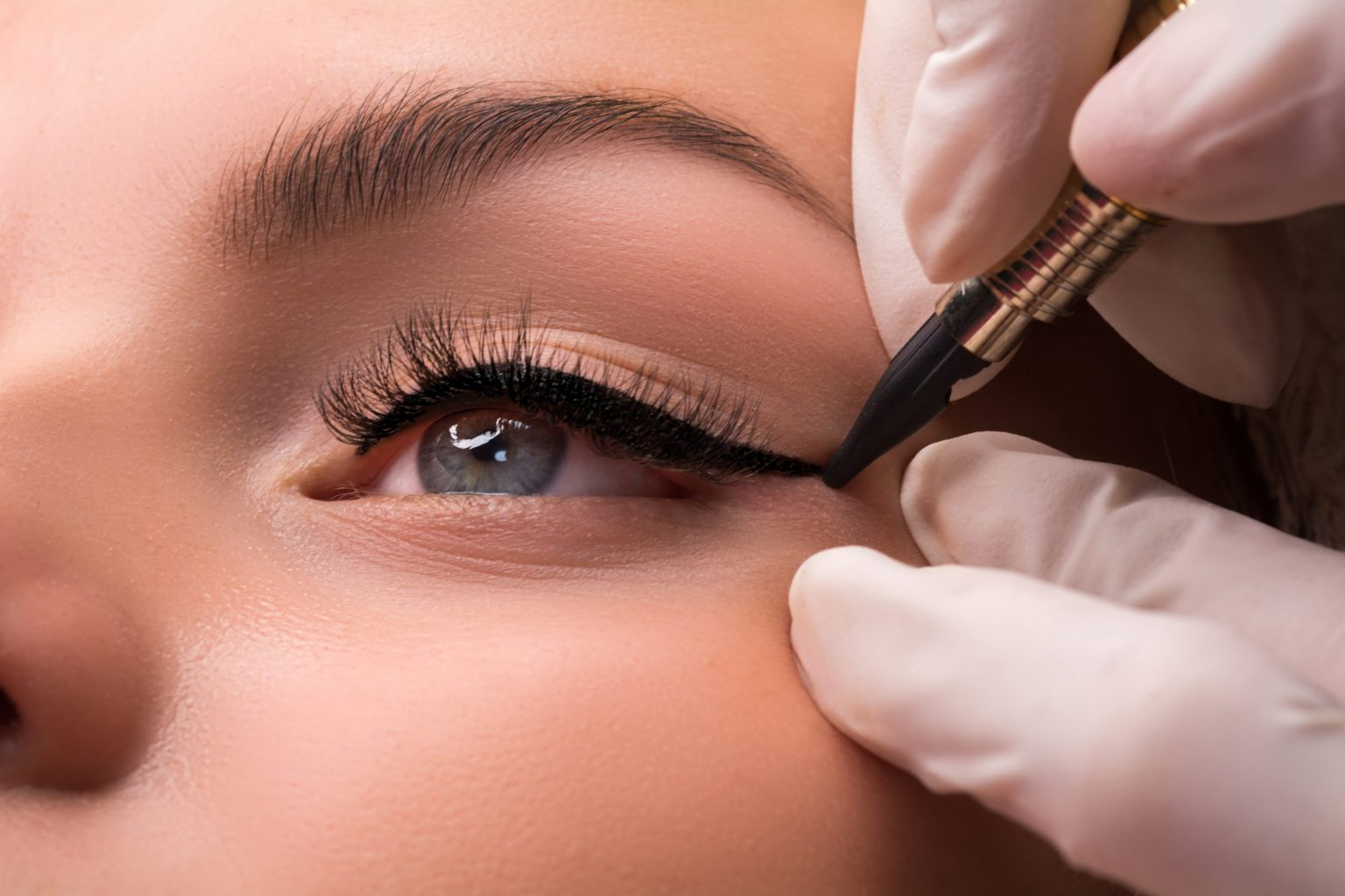 Permanent Makeup Course