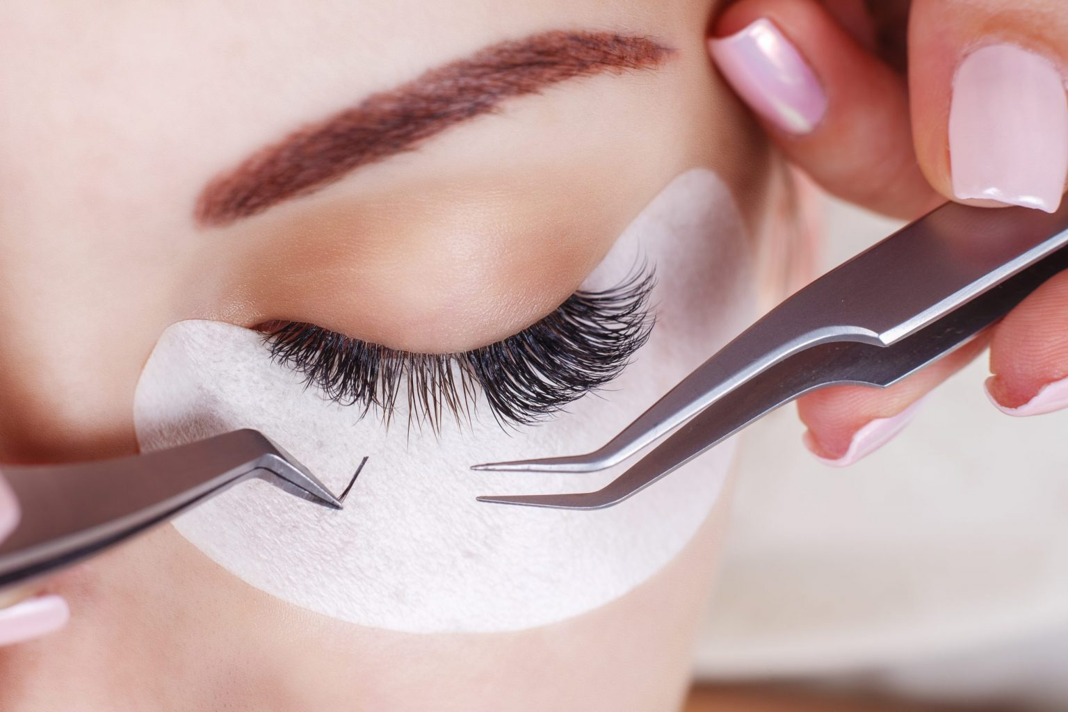Lash Extensions Course